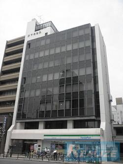 台東区東上野の賃貸オフィス・貸事務所 新下谷ビル