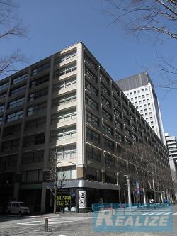 千代田区丸の内の賃貸オフィス・貸事務所 丸の内仲通ビル