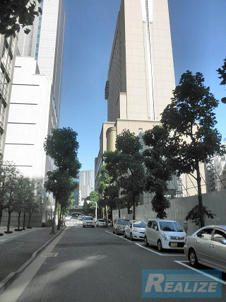 千代田区内幸町の賃貸オフィス・貸事務所 内幸町東急ビル