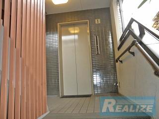 新宿区下落合の賃貸オフィス・貸事務所 彰文ビル