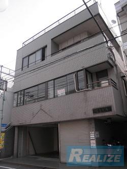 豊島区池袋本町の賃貸オフィス・貸事務所 福島ビル