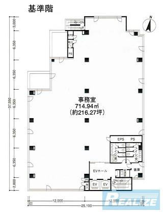 文京区小石川の賃貸オフィス・貸事務所 小石川桜ビル