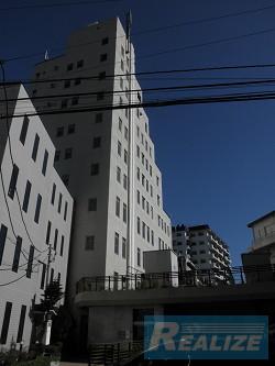 新宿区高田馬場の賃貸オフィス・貸事務所 第1康洋ビル