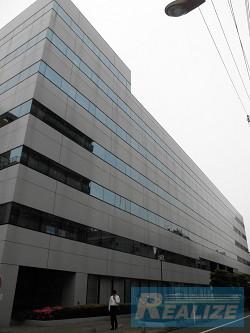 荒川区東日暮里の賃貸オフィス・貸事務所 コスモパークビル