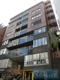 新宿区新宿の賃貸オフィス・貸事務所 サンモール第7ビル
