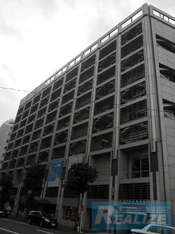港区北青山の賃貸オフィス・貸事務所 スタジアムプレイス青山