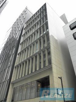 中央区銀座の賃貸オフィス・貸事務所 GMーGビル