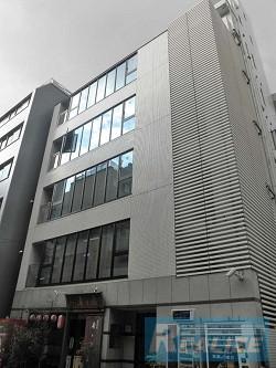 千代田区内神田の賃貸オフィス・貸事務所 I・Sビル