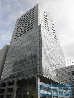 港区港南の賃貸オフィス・貸事務所 品川東急ビル