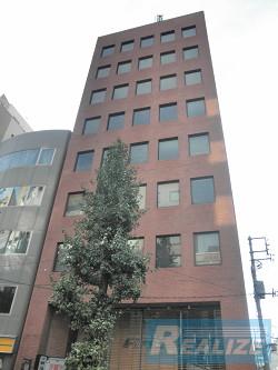 文京区本郷の賃貸オフィス・貸事務所 ファーストビル