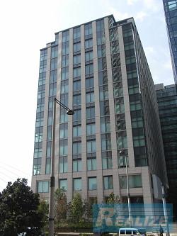 港区台場の賃貸オフィス・貸事務所 台場ガーデンシティビル