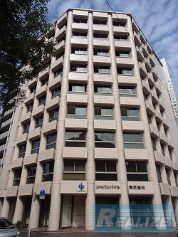 中央区日本橋浜町の賃貸オフィス・貸事務所 田辺浜町ビル