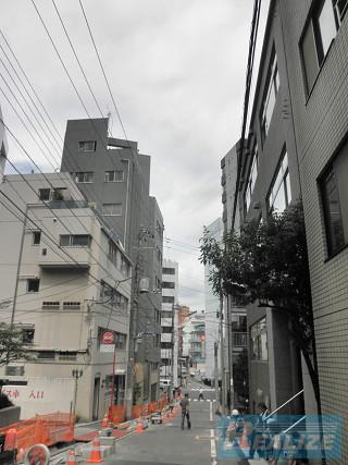 文京区湯島の賃貸オフィス・貸事務所 湯島D&Aビル