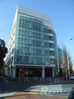 港区白金台の賃貸オフィス・貸事務所 MG白金台ビル