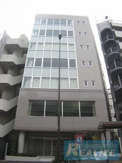 港区三田の賃貸オフィス・貸事務所 Net1三田ビル