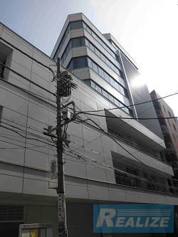 千代田区神田神保町の賃貸オフィス・貸事務所 タキイ東京ビル