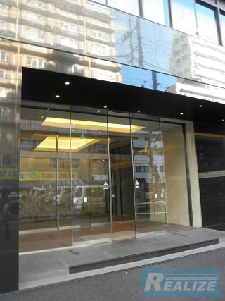 目黒区東山の賃貸オフィス・貸事務所 KDX中目黒ビル