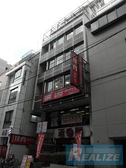 中央区築地の賃貸オフィス・貸事務所 (仮称)築地2丁目プロジェクト