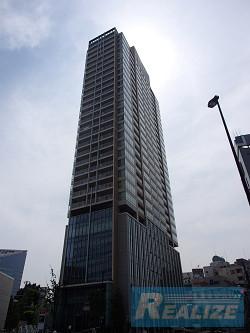 品川区上大崎の賃貸オフィス・貸事務所 目黒ヒルトップウォーク