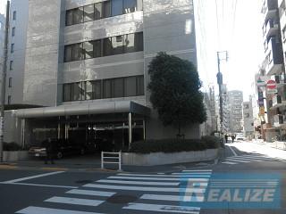 大田区大森北の賃貸オフィス・貸事務所 NETビル