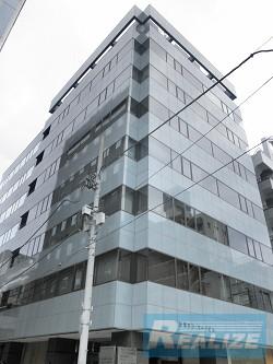 台東区台東の賃貸オフィス・貸事務所 シモジンパークビル