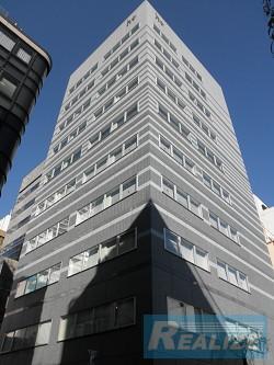 中央区八重洲の賃貸オフィス・貸事務所 h+ビル