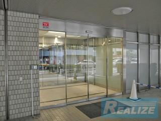 港区芝の賃貸オフィス・貸事務所 菱化ビル