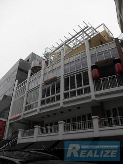 渋谷区恵比寿南の賃貸オフィス・貸事務所 ABC・MAMIESビル