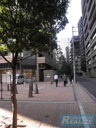 港区芝の賃貸オフィス・貸事務所 相鉄田町ビル