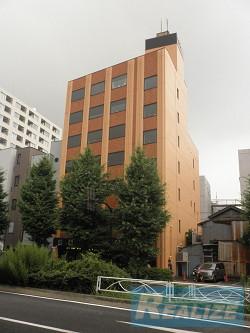 文京区本郷の賃貸オフィス・貸事務所 稲毛屋ビル