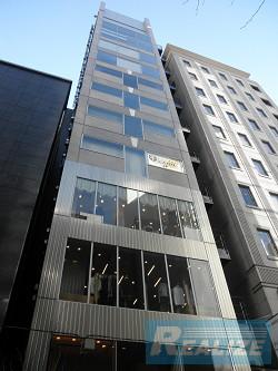 中央区銀座の賃貸オフィス・貸事務所 GINZA GATES