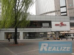中央区銀座の賃貸オフィス・貸事務所 GINZA5