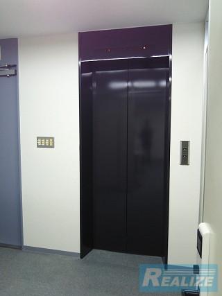 文京区湯島の賃貸オフィス・貸事務所 プリ・テックビル