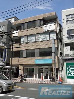 新宿区上落合の賃貸オフィス・貸事務所 加藤ビル