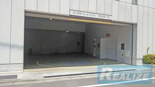 中央区日本橋浜町の賃貸オフィス・貸事務所 エスエス製薬本社ビル
