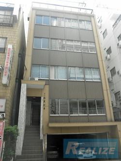 台東区東上野の賃貸オフィス・貸事務所 第二吉沢ビル