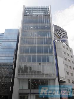 港区北青山の賃貸オフィス・貸事務所 日新青山ビル
