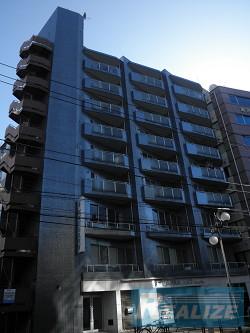 新宿区高田馬場の賃貸オフィス・貸事務所 双秀ビル
