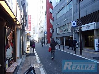 港区芝の賃貸オフィス・貸事務所 Y・A三田ビル