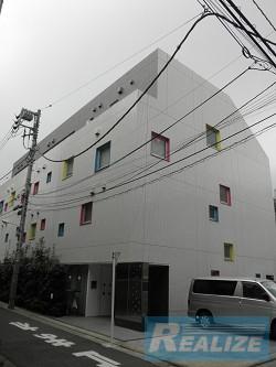 渋谷区幡ヶ谷の賃貸オフィス・貸事務所 オアーキスタケビル