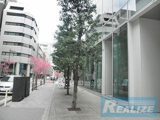 中央区日本橋本町の賃貸オフィス・貸事務所 日本橋本町YSビル