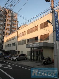 新宿区下落合の賃貸オフィス・貸事務所 大同ビル