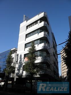 豊島区目白の賃貸オフィス・貸事務所 目白カルチャービル