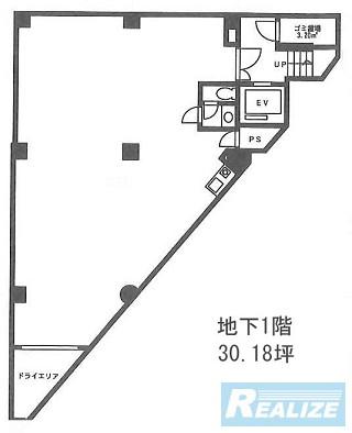 中央区日本橋本石町の賃貸オフィス・貸事務所 神田GMビル
