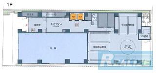 千代田区神田須田町の賃貸オフィス・貸事務所 ヒューリック神田ビル