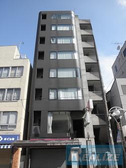 新宿区高田馬場の賃貸オフィス・貸事務所 高田馬場ペガサスビル