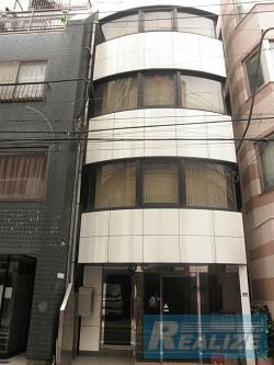 文京区本郷の賃貸オフィス・貸事務所 ハイツボウ正武元町ビル