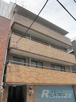 中央区日本橋浜町の賃貸オフィス・貸事務所 カズキビル