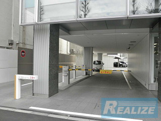 渋谷区千駄ヶ谷の賃貸オフィス・貸事務所 JPR千駄ヶ谷ビル