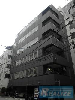 港区麻布十番の賃貸オフィス・貸事務所 十番コアビル